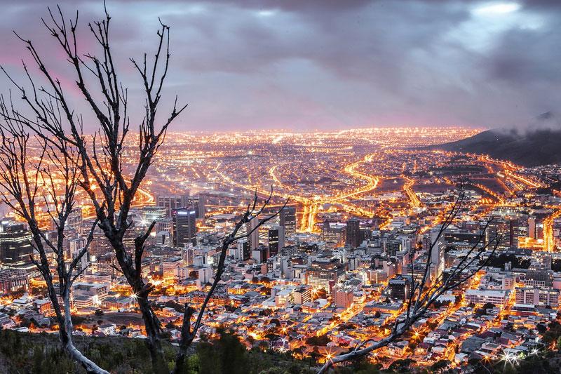 Afrique-Sud-Cape-Town