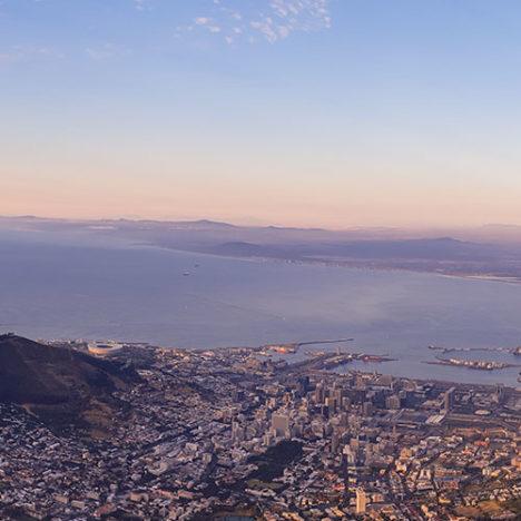 Partir en Afrique du Sud