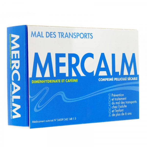 Trousse-Mercalm