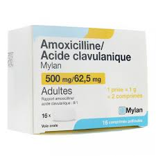 Trousse-amoxicilline