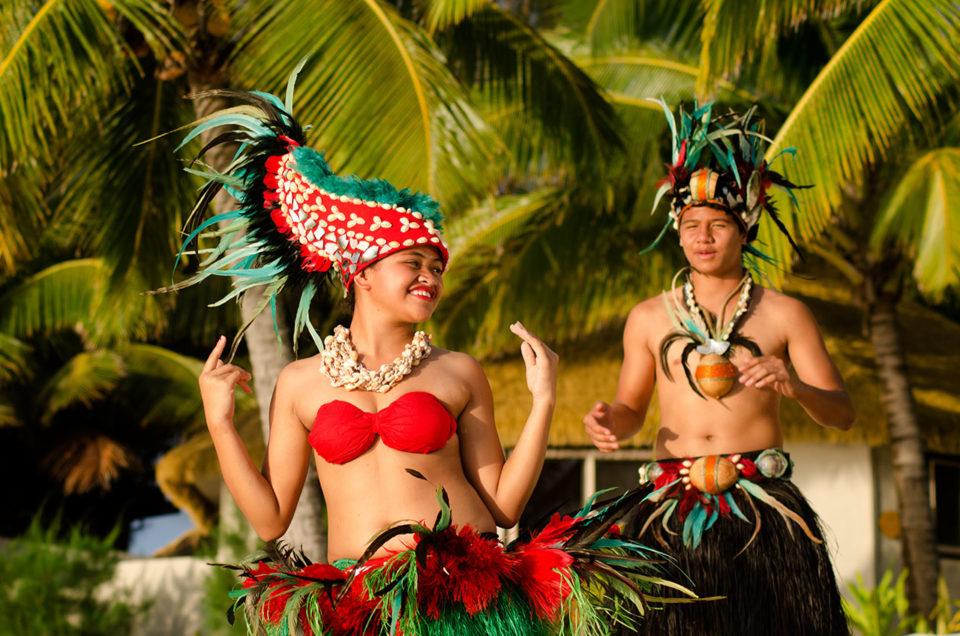 Sensuelle ou guerrière : tout savoir sur la danse polynésienne
