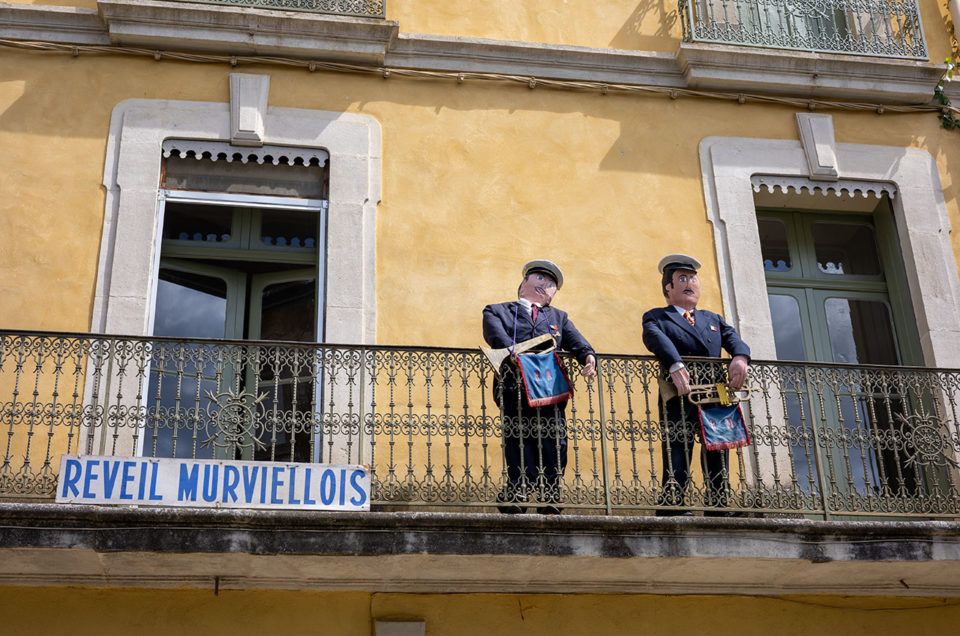 Une façon récréative de découvrir Murviel-lès-Béziers